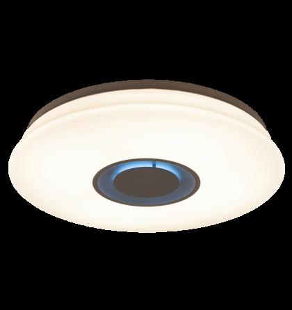 Murry LED 24W 1440 Lm 3000-6000K színváltós D40 mennyezeti lámpatest távírányítóval Rábalux 4541