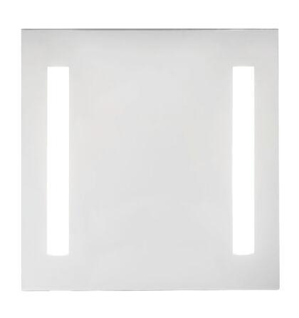Miranda LED 10W 536Lm 4000K tükrös fürdőszobai lámpatest IP44 Rábalux 5871