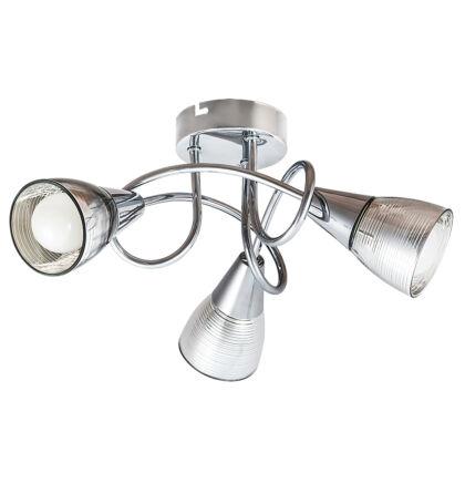Theo spot 3xE14 mennyezeti lámpatest Rábalux 6095
