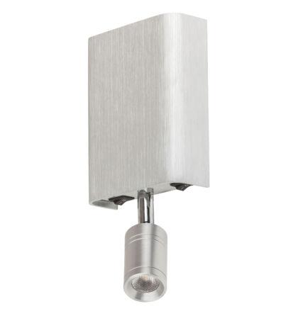Benett LED 3W 180 Lm 2800K /  LED 3W 185Lm 2800K  Rábalux 6540