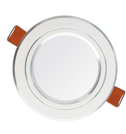 DAISY NINA LED 5W 350Lm temrészetes fehér 4000K beépíthető spot LED PANEL lámpa IP20 GXDS159 Greenlux