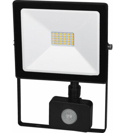 Daisy LED SMD Fényvető reflektor 20W mozgásérzékelővel hideg fehér 6000-6500K 1700 lm IP44 Greenlux 2 ÉV GARANCIA! GXDS117