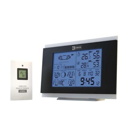 Emos vezeték nélküli időjárás állomás AOK-5018B