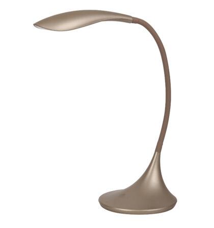 Dominic LED 4,5W (480 lm,3000K) íróasztali  lámpatest három lépésben szabályozható Rábalux 4167