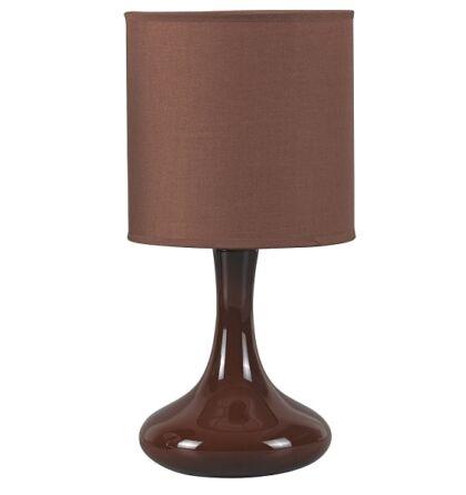 Bombai asztali lámpa kerámai H31cm E14 1x foglalattal  Rábalux 4242