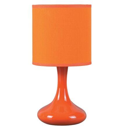 Bombai asztali lámpa kerámai E14 1x foglalattal  H31cm Rábalux 4243