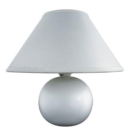 Ariel asztali lámpa E14 1x foglalattal  Rábalux 4901 + ajándék LED izzó
