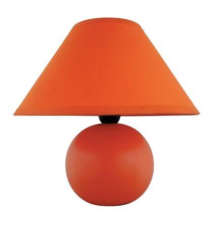 Ariel asztali lámpa E14 1x foglalattal  Rábalux 4904 + ajándék LED izzó