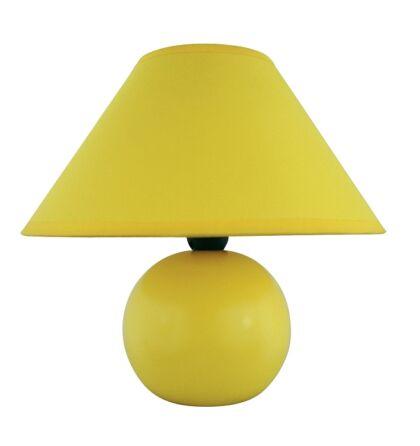 Ariel asztali lámpa E14 1x foglalattal Rábalux 4905+ ajándék LED izzó