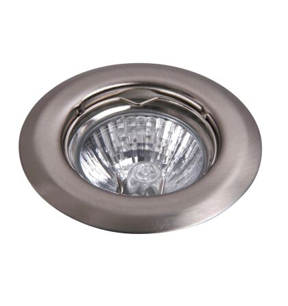 Spot light beépíthető halogén GU10 lámpa 3-as szett Rábalux 1104
