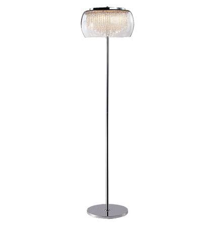 Mona modern kristály állólámpa H158 Rábalux 2823