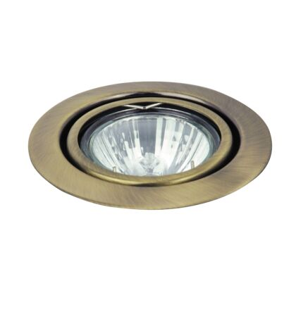 Spot Relight beépíthető spot lámpa Rábalux 1095