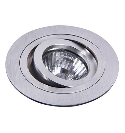 Spot fashion beépíthető halogén GU10 lámpa Rábalux 1116