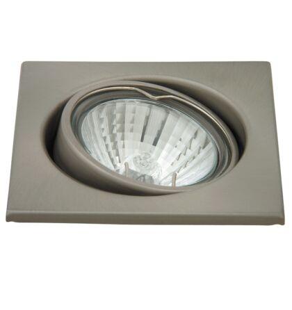 Spot light beépíthető spot lámpa 3-as szett billenthető négyzet Rábalux 1134