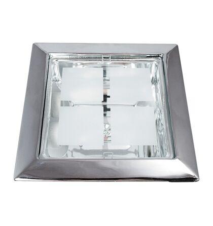 Spot office beépíthető lámpa króm Rábalux 1150