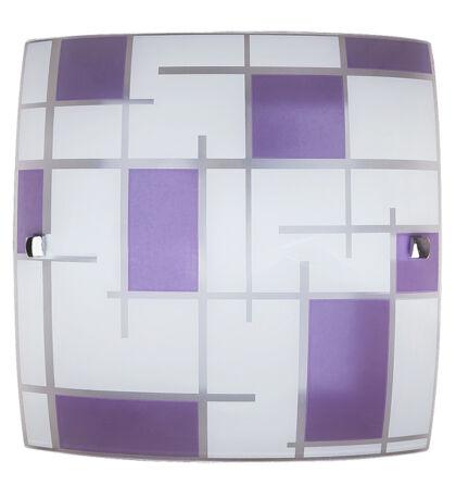 Jody fali-mennyezeti lámpa Rábalux 3106 + ajándék izzó