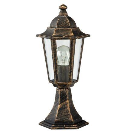 Velence kültéri lámpa talpas Rábalux 8236 + ajándék izzó