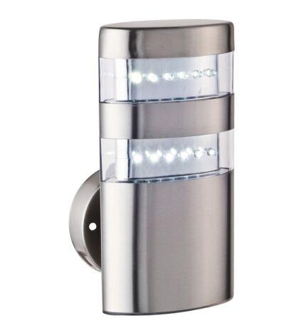 Montana LED 24X0,1Watt  kültéri falikar Rábalux 8302