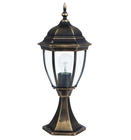 Toronto kültéri lámpatest talpas E27 Rábalux 8383