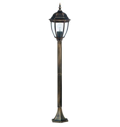 Toronto kültéri állólámpa 130 cm  E27 Rábalux 8385