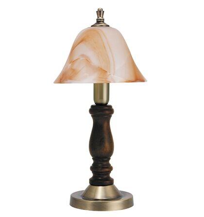 Rustic 3 asztali lámpa Rábalux 7092