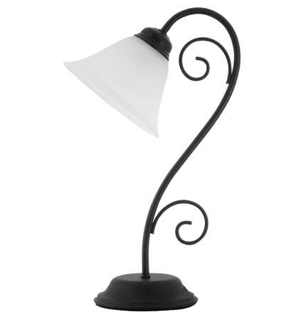 Athen asztali lámpa H40cm E14 1x foglalattal Rábalux 7812