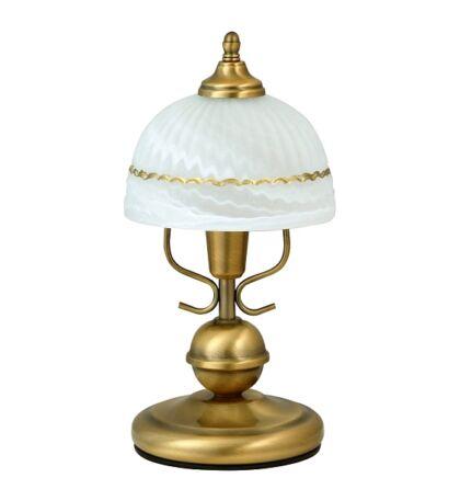 Flossi asztali lámpa Rábalux 8812