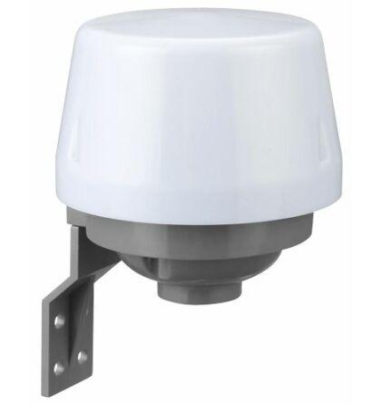 Tracon ALK-OUT Alkonykapcsoló fénykapcsoló 10A IP44 5-50 lux alkonyatkapcsoló