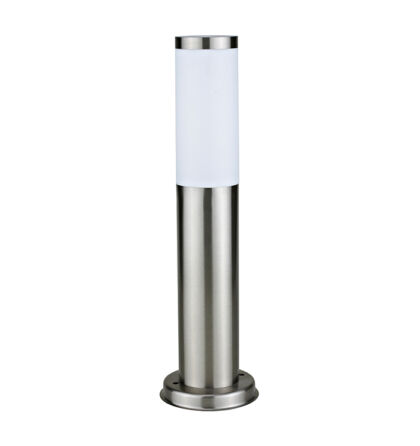 Hanovre kültéri állólámpa inox 65cm (ANCO)