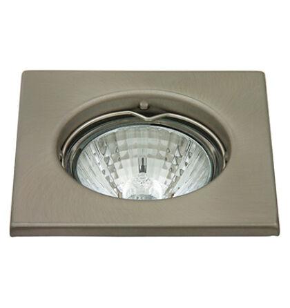 Spot light beépíthető halogén GU10 lámpa 3-as szett Rábalux 1114