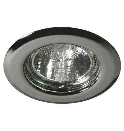 Kanlux álmennyezeti beépíthető spot lámpa króm lámpatest Argus CT-2114-C