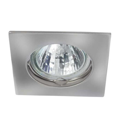Kanlux álmennyezeti beépíthető spot lámpa króm lámpatest Navi CTX-DS10-C