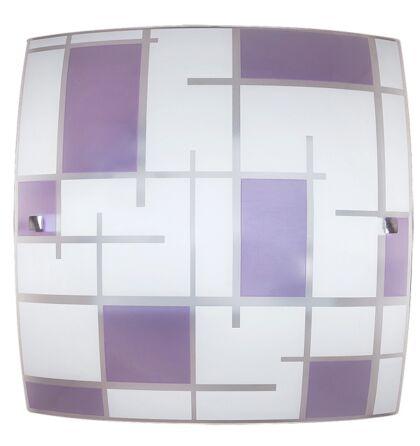 Jody fali-mennyezeti lámpa 2xE27 D40 + ajándék izzó Rábalux