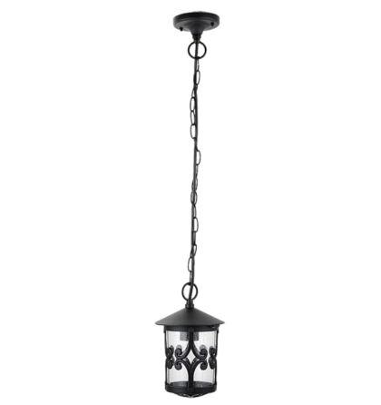 Palma kültéri függeszték lámpatest E27 Ip23 Rábalux 8538