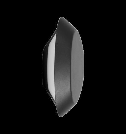 Osram Leddel szerelt kültéri oldalfali 6W Lámpatest IP65  GRF968 LED Elmark