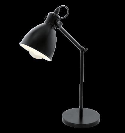 Eglo Priddy   íróasztali lámpatest vintage 49469