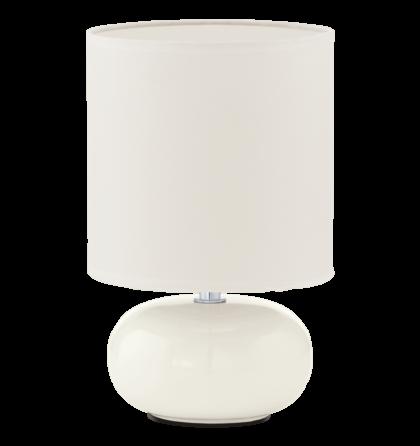 Eglo Trondio asztali lámpatest 93046
