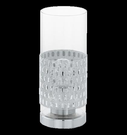 Eglo Torvisco asztali lámpatest 94619