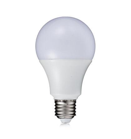 Led lámpa 10W E27 izzó körte meleg fehér 920 lumen 270°  normál izzó forma (TR)