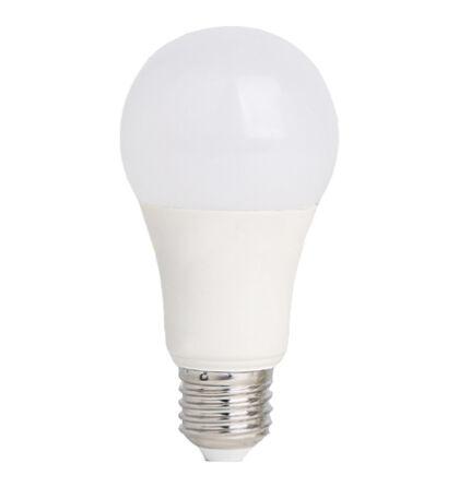 Led lámpa izzó körte 10W E27 fényerőszabályzós 800 lumen 2700K (meleg fehér) dimmelhető  OPTONICA