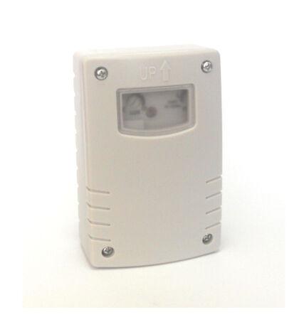 Tracon ALK-IN Alkonykapcsoló fénykapcsoló 5A IP44 2-200 lux alkonyatkapcsoló