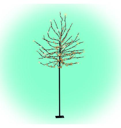 Somogyi LED-es cseresznyefa dekoráció CBT 320