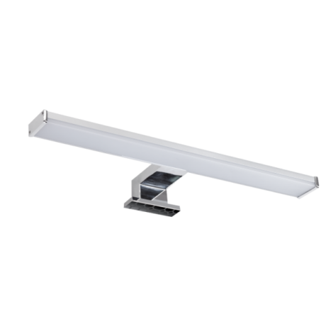 Elmark LED fürdőszobai lámpatest tükörvilágító 8W 504Lm 4000K természetes fehér IP44 95IP4411/2