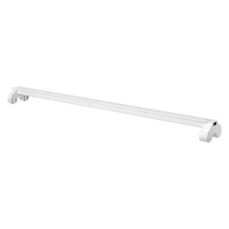Emos szabadonsugárzó üres lámpatest 2x120 cm T8 LED fénycsőhöz Z73562