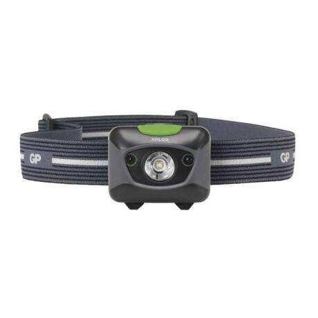 GP LED fejlámpa PHR15 + 3xAAA 1x CREE LED 5 W P8562