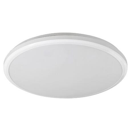 BRANDON Led mennyezeti fürdőszobai lámpatest 24W 1500 Lm 4000 Kelvin Rábalux 1429