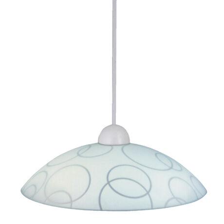 Ada függeszték D30cm fix konyhai  mennyezeti lámpa Rábalux 1844