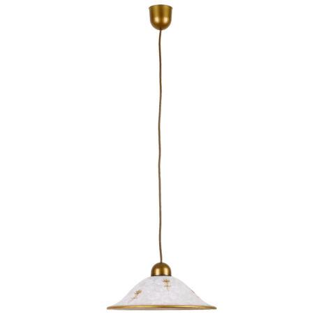 Art flower fix E27 függeszték konyhai mennyezeti lámpa D30 Rábalux 1955