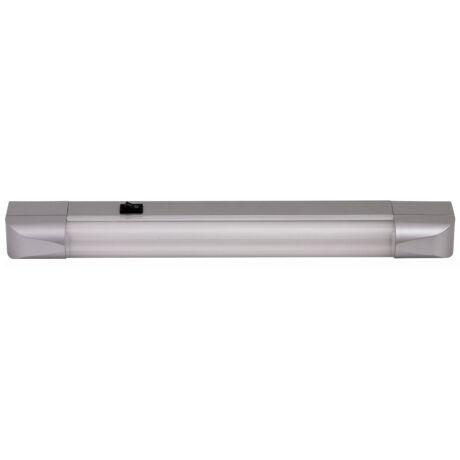 Band light fénycsöves 10W lámpatest kapcsolóval 2700K Rábalux 2306