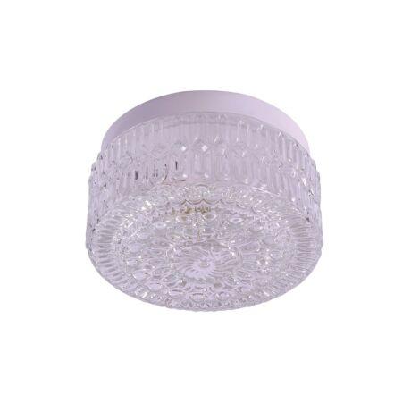 Grace mennyezeti lámpa D18cm Rábalux 2435 + ajándék izzó